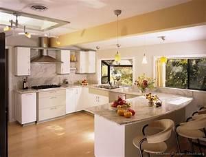 pictures of kitchens modern white kitchen cabinets With kitchen designs with white cabinets