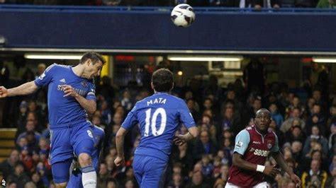 West Ham Frank Lampard - Frank Lampard Condemns West Ham ...