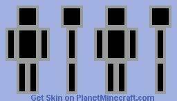 jigglypuff Minecraft Skin