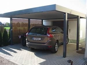 Innenliegende Dachrinne Carport : carport car port doppelcarport carports preise carport metall carport wien car ports ~ Whattoseeinmadrid.com Haus und Dekorationen