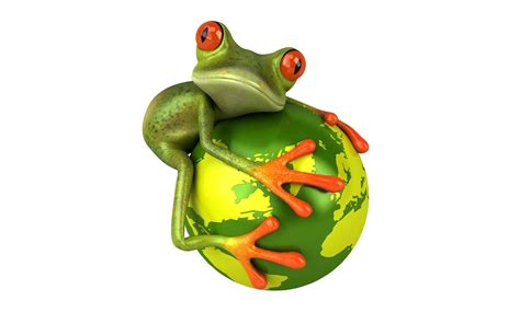 Free Animated Frog Wallpaper - animated frog wallpaper 55 images