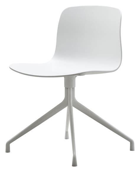 about a chair swivel chair 4 legs white wood