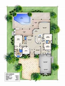 36, House, Plans, With, Basement, And, Pool, Ideas, In, 2021