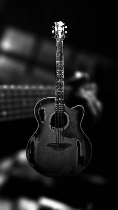 Guitar Phone Wallpapers Mobile Ultra 4k Desktop