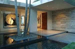 idees creatives pour un jardin paysagiste unique design With marvelous amenagement de jardin avec piscine 10 piscine de luxe pour une residence de prestige design feria