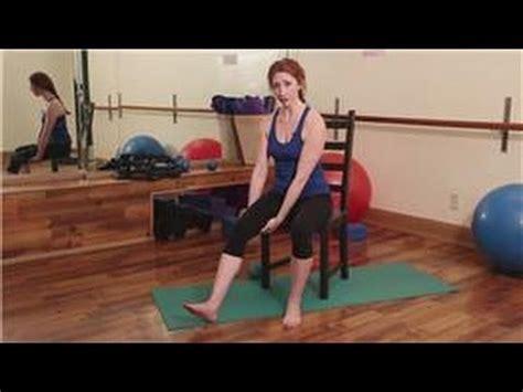 exercise for seniors knee strengthening exercises done