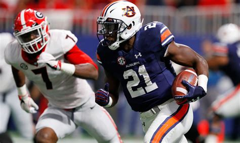 kerryon johnson nfl draft profile