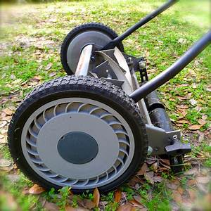 Benefits Of A Push Reel Lawn Mower