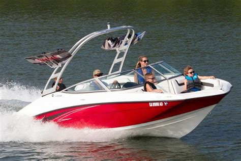 Boat Dealers Port Clinton Ohio by 2015 Yamaha Ar190 Boats For Sale In Port Clinton Ohio
