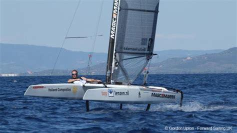 Xs Catamaran by A Class Catamaran Xs Sailing