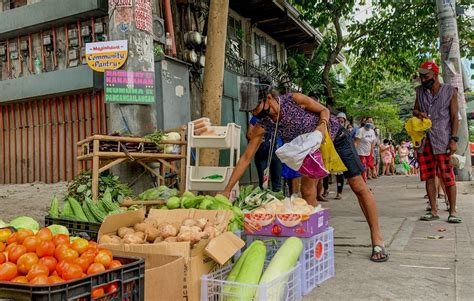 Community Pantries Emerge in Philippines amid COVID-19 ...