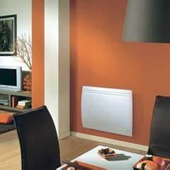 Radiateur Electrique Economie D Energie : les radiateurs lectriques radiateurs inertie ~ Dailycaller-alerts.com Idées de Décoration
