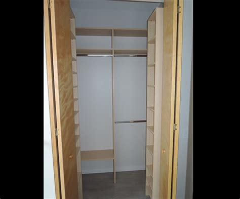 pictures of reach in custom closets closets plus inc