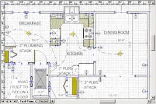 visio floor plan stencils free