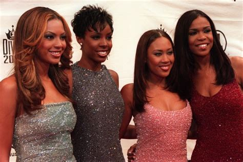 Destiny's Child Member Arrested For Being Hilarious The