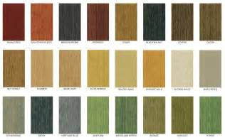 composite deck paint colors composite decking color chart 6 pictures photos images