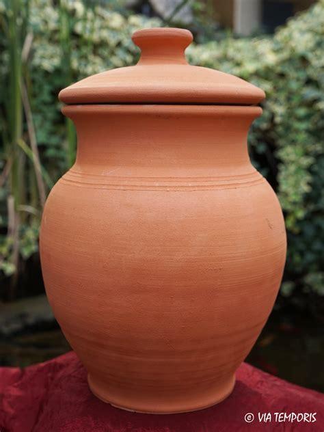 panier pour 騅ier cuisine ceramique gauloise marmite via temporis