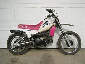 Yamaha 50ccm Enduro : 60 best images about yamaha enduro on pinterest models ~ Jslefanu.com Haus und Dekorationen