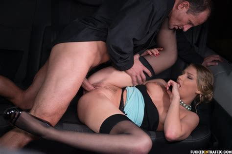 Lucy Heart Blows And Fucks Long Dick In Moving Car 2 Of 2
