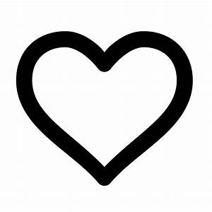 Heart Icon - Free PNG and SVG Download