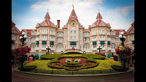 disneyland hotel disneyland youtube
