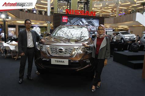 Gambar Mobil Gambar Mobilnissan Terra by Nissan Terra Bandung Autonetmagz Review Mobil Dan