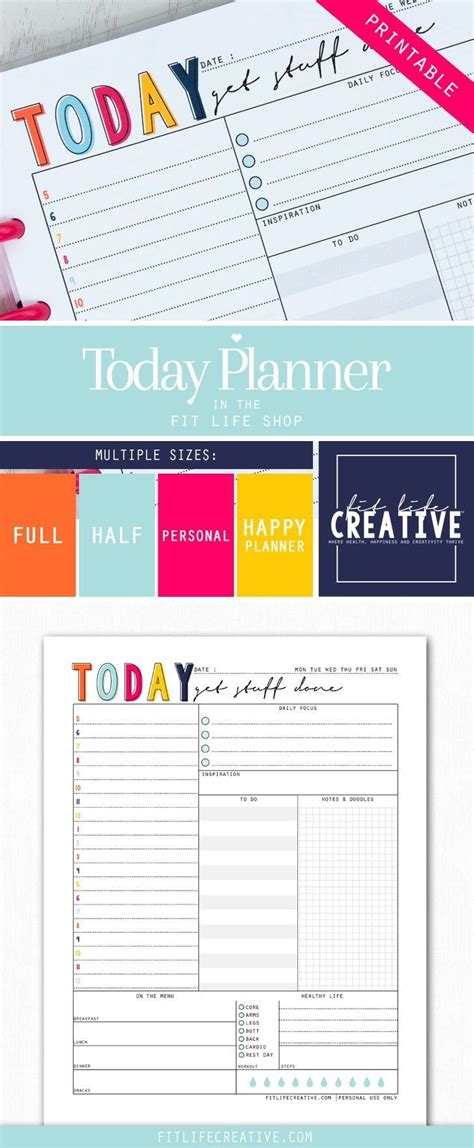 tasc colors for today 17 best ideas about daily planners on best