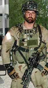 How big is an individual delta force soldier? - Quora