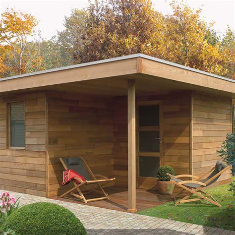 Cabane De Jardin Moderne Affordable Cabane With Cabane De