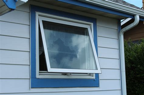 Awning Windows Installation And Replacement
