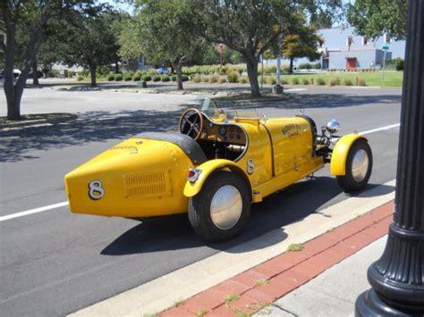 Type 35s were the cars that established bugatti as a successful race car manufacturer. 1927 Bugatti Model 35b Kit Car for sale - Bugatti 35b 1927 for sale in Milton, Florida, United ...