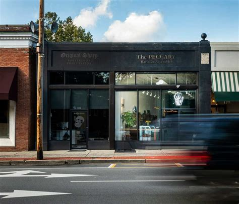 The warehouse cafe is an industrial style cafe located in downtown jersey city. A Grand Coffee Shop, The Peccary in Millburn Has a Big Vision   Coffee shop, Grands, Millburn