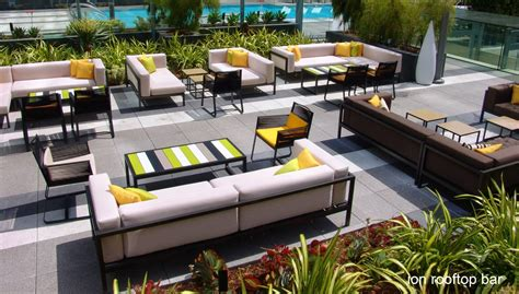 Marriott Gasl Rooftop Bar by Kourtney Kris Jenner And Snap S
