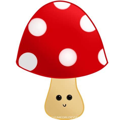 mushroom  yangbaechumeori  deviantart