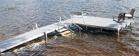FLOE Dock Systems ? Shorefront