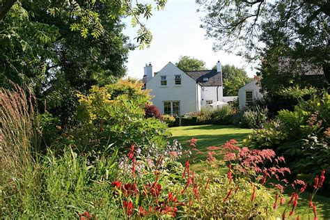 Beautiful Open Gardens To Visit In The Uk