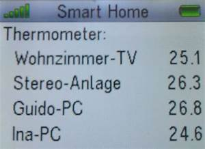 Fritzbox 7490 Smart Home : avm neues labor update f r fritz box 7390 7490 auch smart home ~ Watch28wear.com Haus und Dekorationen