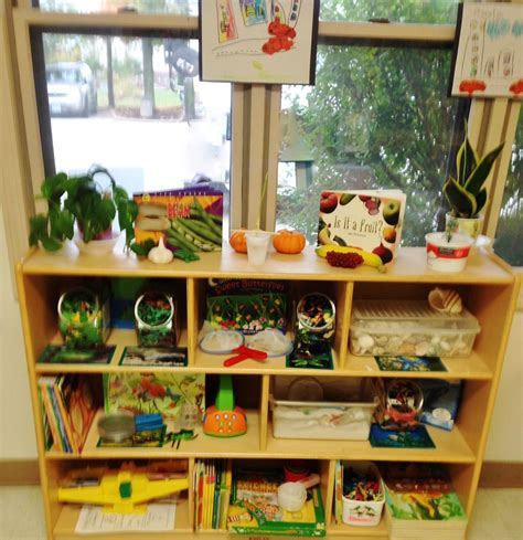 great looking science center with plants books and 330 | 77765443efe13661deda7eab4cc6d656