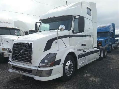 automatic volvo trucks for sale the auto market sales services inc used semi trucks