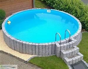 Pool 120 Tief : pool 120 cm tief stahlwandbecken oval 486 x 250 x 120 cm schwimmbecken schwimmb der und ~ One.caynefoto.club Haus und Dekorationen