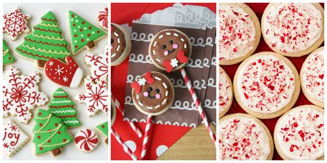 christmas sugar cookie designs 25 easy christmas sugar cookies recipes decorating ideas for holiday sugar cookies