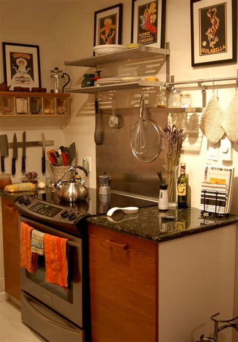 kitchen knife storage ideas the advantages of a magnetic knife holder in the