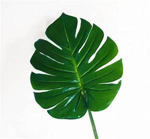 Grande Plante Artificielle : feuilles artificielles philodendron fausses feuilles artificielles d co fleurs artificielles ~ Teatrodelosmanantiales.com Idées de Décoration
