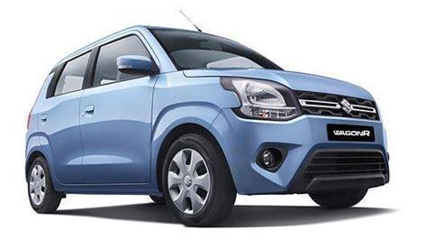 Suzuki Karimun Wagon R Backgrounds by Image Gallery 2019 Maruti Suzuki Wagonr Launched In India