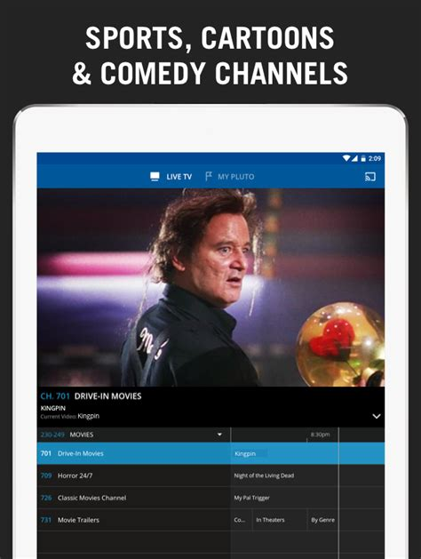 Pluto tv adds 3 new channels to it's streaming platform. Pluto TV - It's Free TV - Android Apps on Google Play
