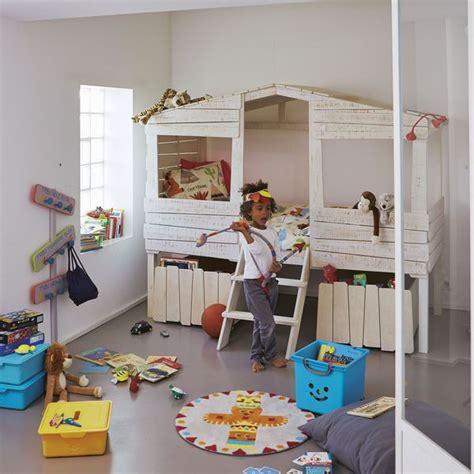 chambre de bébé originale déco chambre enfant originale côté maison