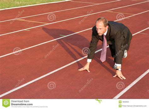 business man   running track ready  run stock images