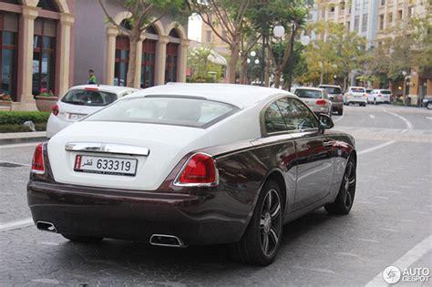 Rolls Royce Volkswagen by Rolls Royce Wraith Is De Volkswagen Golf Doha