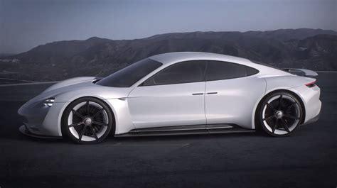 porsche concept 911 turbo pictures videos porsche concept study mission e
