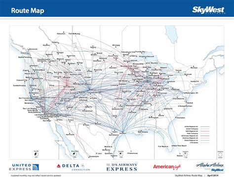 SkyWest Airlines to operate United Express flights from ...